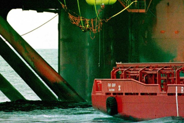 Scottish government expects increased interest in oil and gas sector. UPI /David Sims