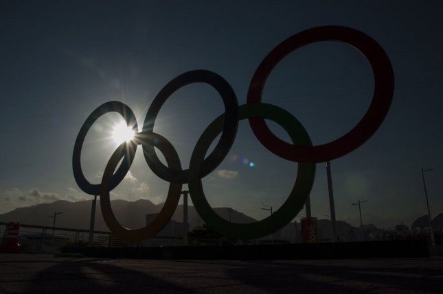 Although Zika virus was a big concern for athletes during the 2016 Olympics in Brazil, a new study suggests other mosquito-borne diseases -- West Nile virus, dengue fever or chikungunya -- were picked up by far more U.S. athletes during the Games. File photo by Kevin Dietsch/UPI