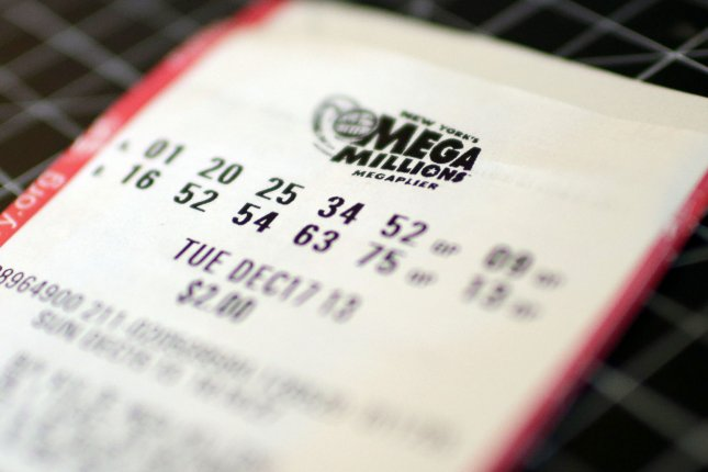 Florida man pockets $281 million for winning Mega Millions jackpot