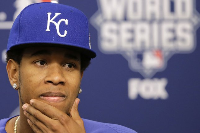 Royals' Ventura killed in vehicle crash in Dominican Republic