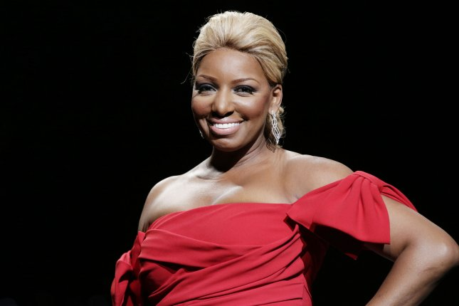 NeNe Leakes walks the runway at The Heart Truth Red Dress Collection show at New York Fashion Week on February 6, 2014. File photo by John Angelillo/UPI