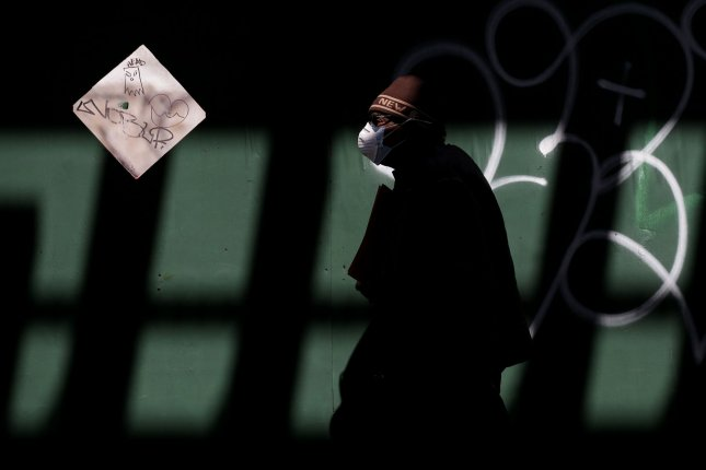 While increased incidence of mental health conditions has been seen throughout the COVID-19 pandemic, researchers say that suicide rates have not increased -- and, in some cases, have seen dramatic drops. File Photo by John Angelillo/UPI