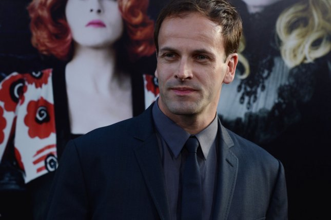Jonny Lee Miller is to star in Ink on Broadway this spring. File Photo by Jim Ruymen/UPI