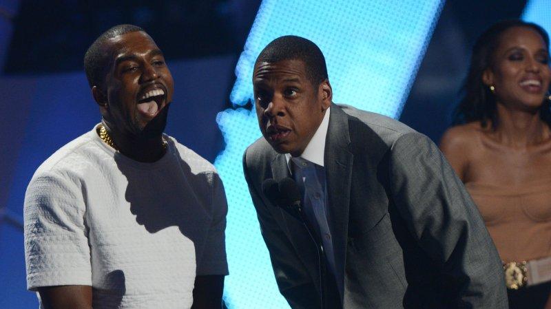 Kanye, Jay-Z, 'The Help' win big at BET Awards