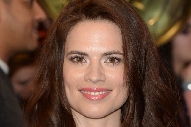Hayley Atwell confirms cameo in 'Avengers: Age of Ultron'