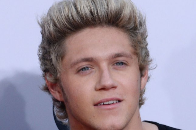Niall Horan is not leaving One Direction. UPI/Jim Ruymen
