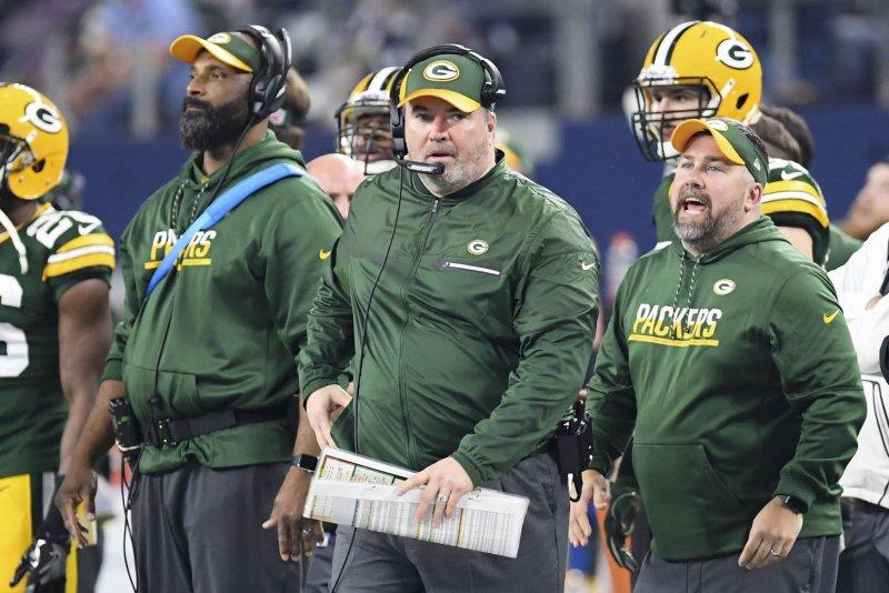 Green Bay Packers feel good heading toward training camp - UPI.com a5a9c0e30