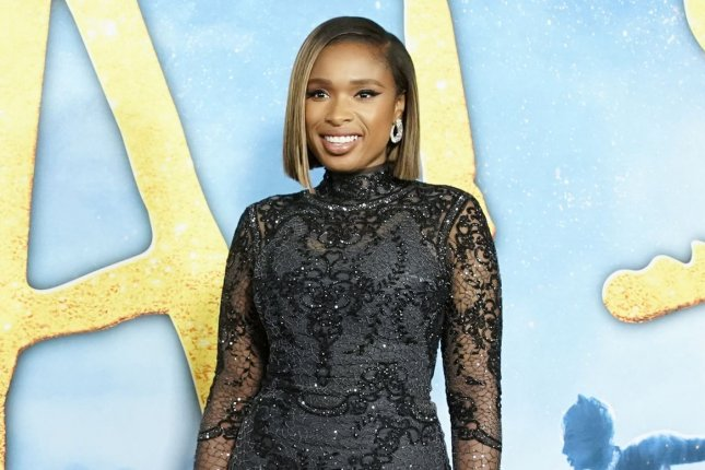 Jennifer Hudson is releasing an original song which will appear on the soundtrack to the upcoming Aretha Franklin biopic, Respect. File Photo by John Angelillo/UPI