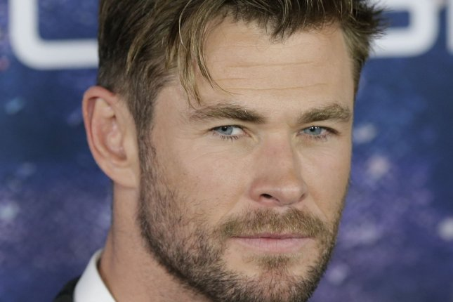 Chris Hemsworth Thanks Fans For Watching Extraction On Netflix Upi Com