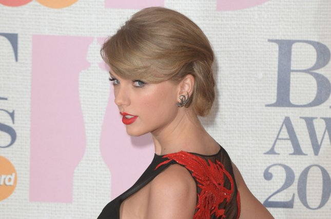 American singer Taylor Swift has purchased the domain names TaylorSwift.porn and TaylorSwift.adult. Photo by Paul Treadway/UPI