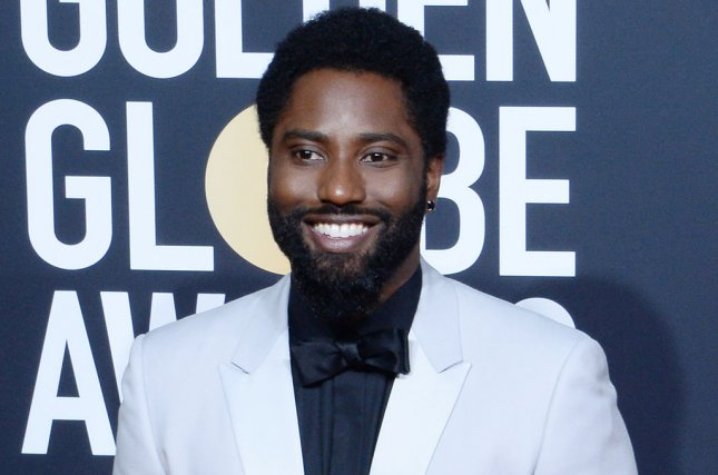 Tenet star John David Washington attends the 76th annual Golden Globe Awards on January 2019. Tenet received a new August 12 release date. File Photo by Jim Ruymen/UPI