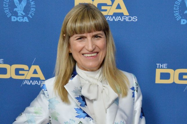 Catherine Hardwicke directed the Quibi series Don't Look Deeper. File Photo by Jim Ruymen/UPI