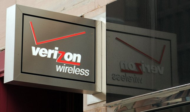 Verizon Wireless has tried to inflate its number of phone activations to raise the company's value, a lawsuit filed in New York says. UPI/Roger L. Wollenberg