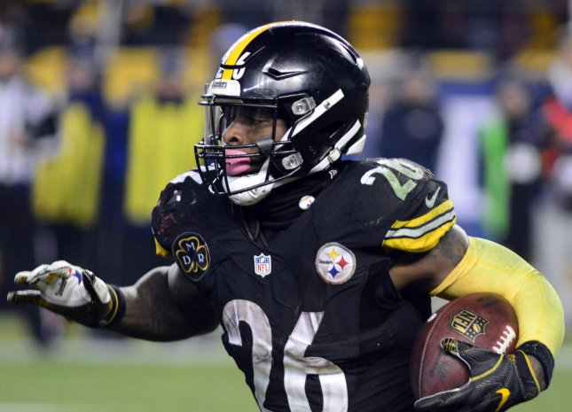 Pittsburgh Steelers' Le'Veon Bell reportedly missed most of final walk-through