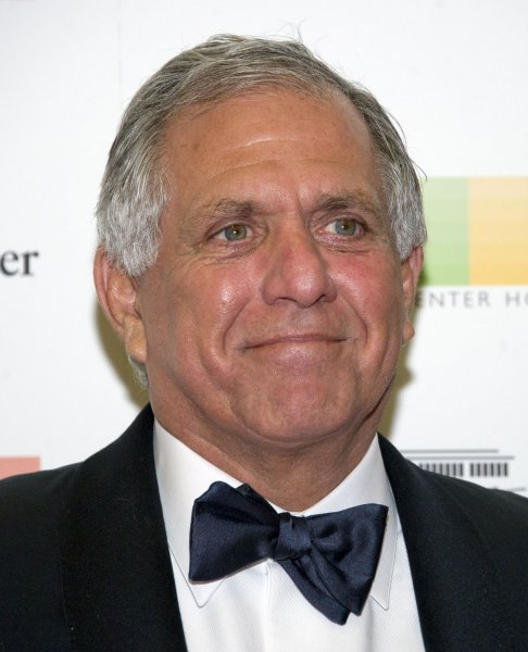 Les Moonves stepped down as CEO of CBS following numerous allegations of sexual misconduct published in the New Yorker. File Photo by Ron Sachs/UPI