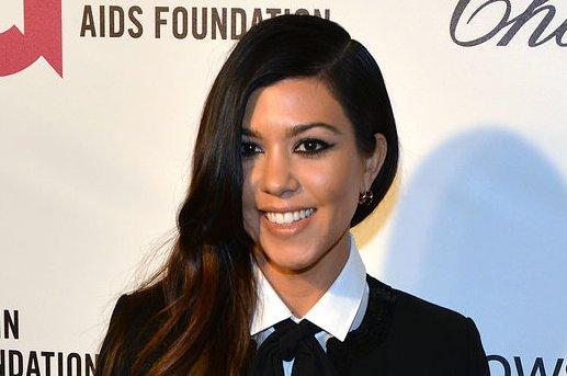 Kourtney Kardashian celebrated her 36th birthday with Scott Disick in Las Vegas. File photo by Christine Chew/UPI