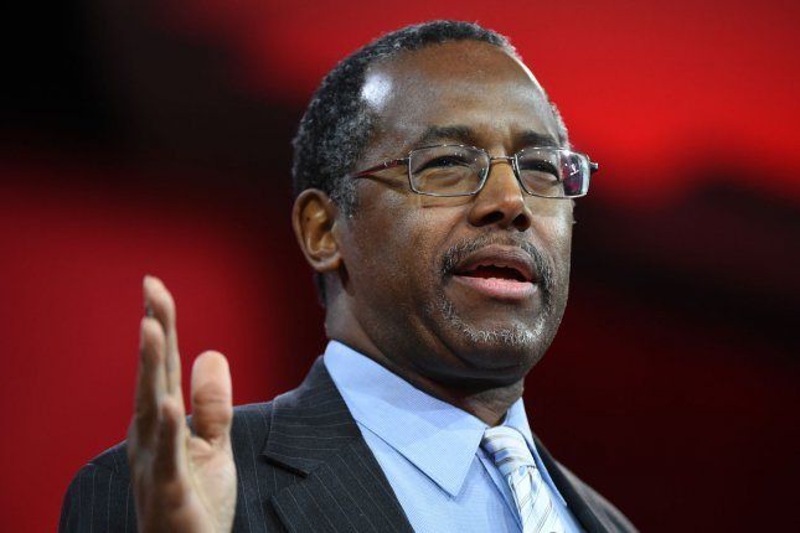 Neurosurgeon Ben Carson announces 2016 presidential bid - UPI com