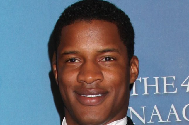 Nate Parker arrives at the 40th NAACP Image Awards post-show gala in Los Angeles on February 12, 2009. Photo by David Silpa/UPI