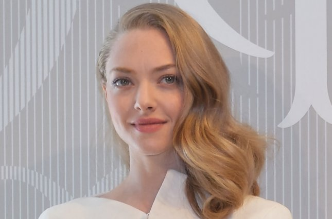 Amanda Seyfried at a Shiseido photocall on October 9, 2015. File Photo by Keizo Mori/UPI