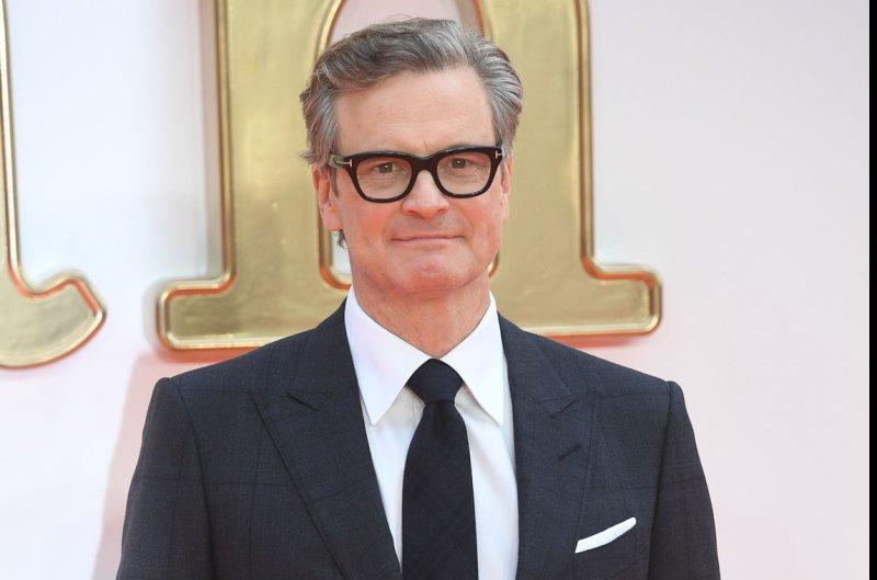 Colin Firth now has dual British-Italian citizenship - UPI.com