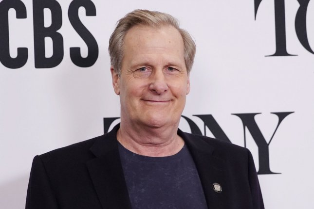 Jeff Daniels plays James Comey in The Comey Rule on Showtime. File Photo by John Angelillo/UPI