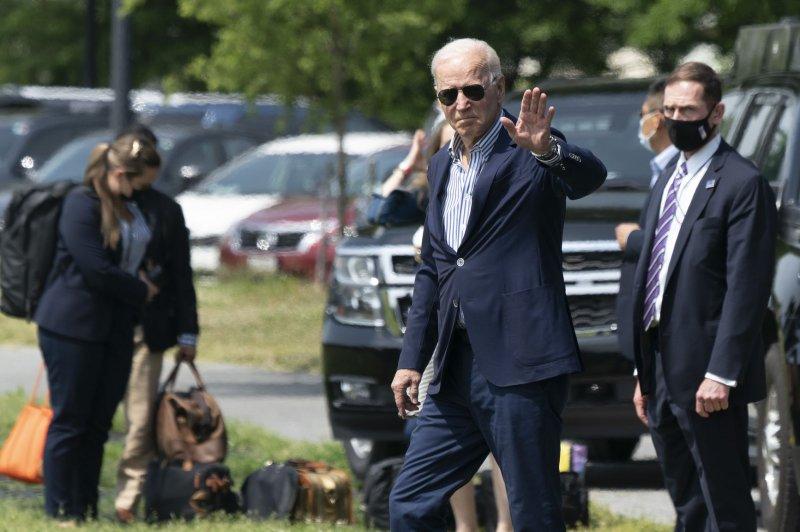 President Joe Biden to visit Tulsa on 100th anniversary of Tulsa Race Massacre