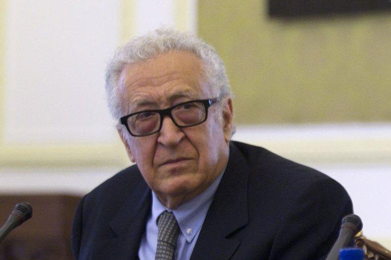 Second round of Geneva II Syria peace talks underway