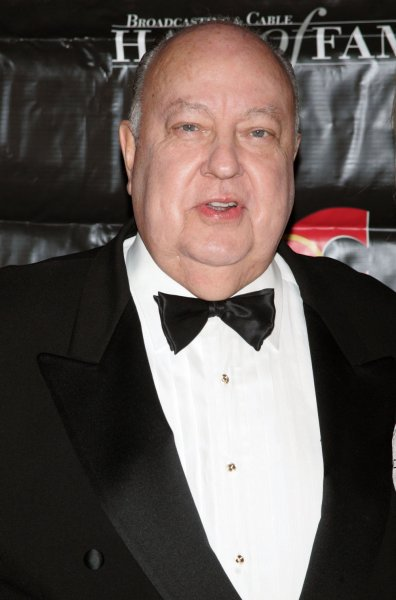 Fox News CEO Roger Ailes, shown here in 2008, may be removed from the position. File Photo by Laura Cavanaugh/UPI