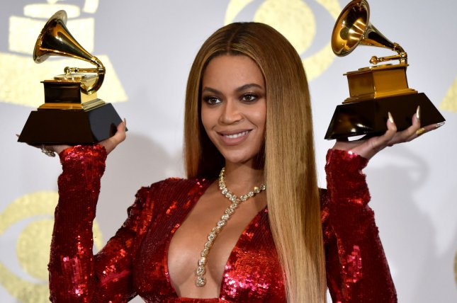 Beyoncé is to lend her voice to the character of Nala in the upcoming remake of The Lion King. File Photo by Christine Chew/UPI