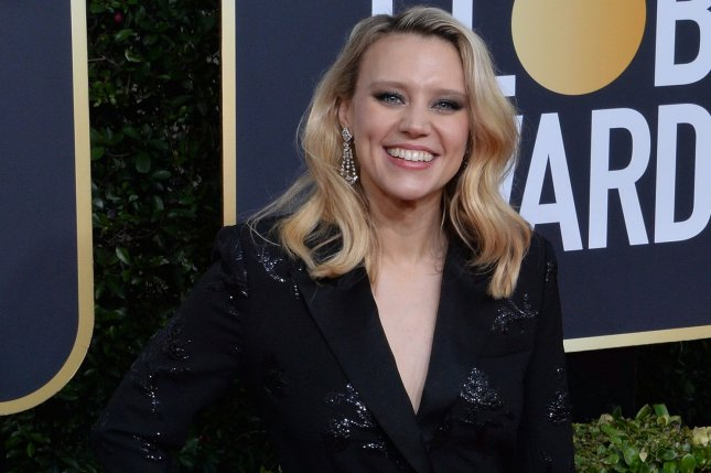 Kate McKinnon once again played Dr. Anthony Fauci on this weekend's edition of Saturday Night Live. File Photo by Jim Ruymen/UPI