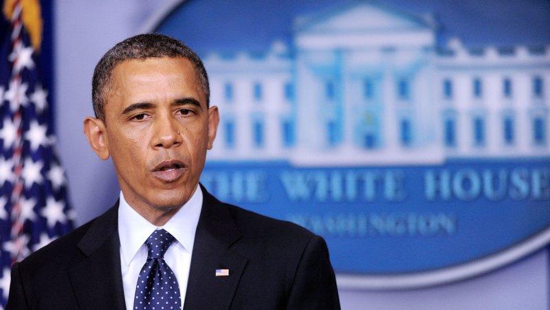 President Barack Obama. File/UPI/Olivier Douliery/pool