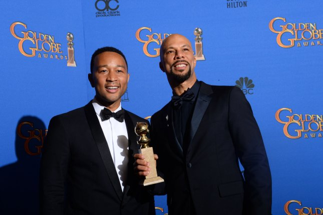 Common says 'Selma' song 'Glory' is intended to inspire, unite