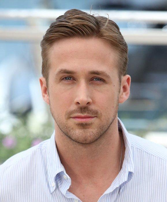 Ryan Gosling may star in 'The Haunted Mansion' reboot ...  Ryan Gosling