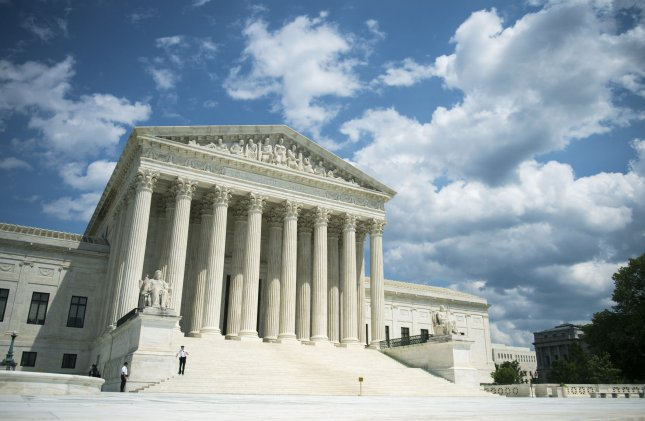 The U.S. Supreme Court ruled Thursday that illegal discrimination in housing need not be intentional for plaintiffs to sue. Photo by Kevin Dietsch/UPI