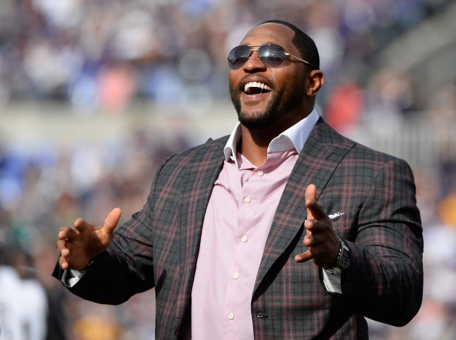 Watch Ray Lewis Questions Quot If Black Lives Really Matter