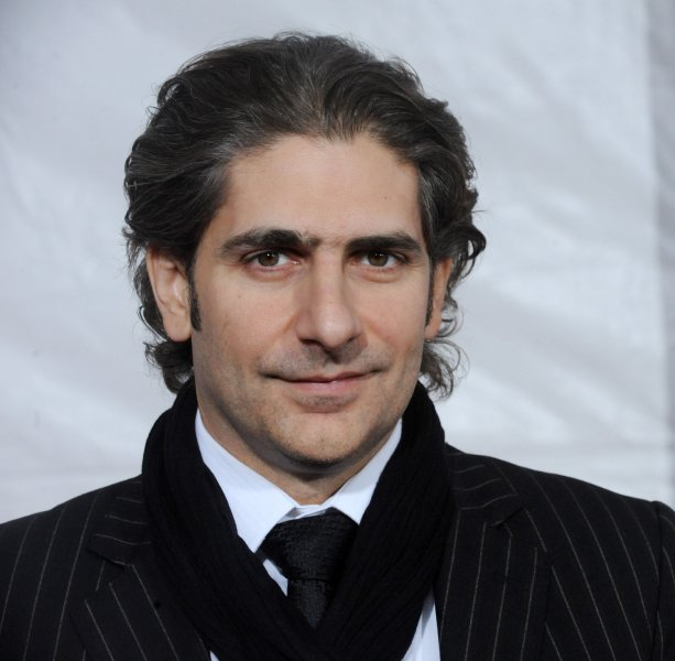 Cast member Michael Imperioli arrives for the premiere of the motion picture fantasy crime thriller The Lovely Bones, at Grauman's Chinese Theatre in Los Angeles on December 7, 2009. UPI/Jim Ruymen