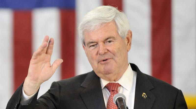 Gingrich: Give principals guns