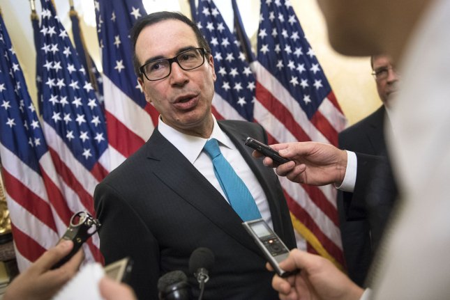 Report china could buy us semiconductors to avert trade war us treasury secretary steven mnuchin said the united states and china are trying to reach an agreement on trade photo by kevin dietschupi platinumwayz
