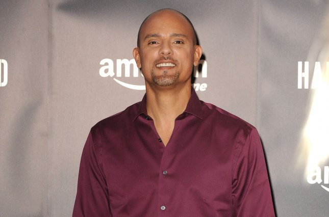 Writer and producer Ben Watkins is working on a revival of the 1990s procedural New York Undercover. File Photo by Paul Treadway/UPI