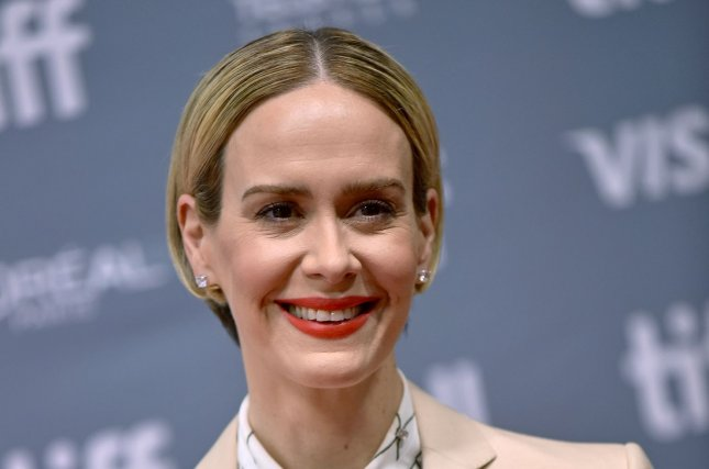Sarah Paulson stars in the Netflix original series Ratched. File Photo by Chris Chew/UPI