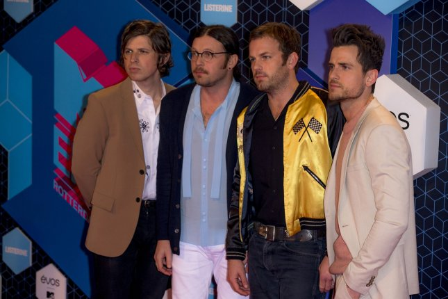 Kings of Leon Return to Toronto on Expanded North American Tour