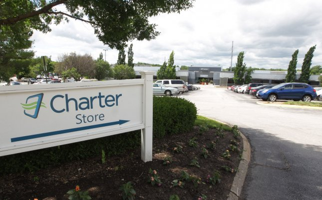 Charter Communications Inc. and Comcast Corp. will announce a wireless partnership on Monday, a source near the negotiations said Photo by Bill Greenblatt/UPI
