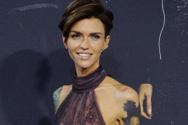 8a40adb8d9b Look  Ruby Rose debuts as Batwoman in  Arrow  promo - UPI.com