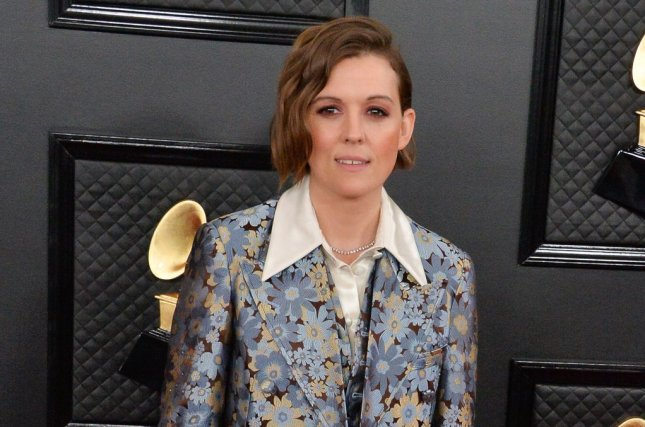 Brandi Carlile released a music video for Right on Time, a new single from her album In These Silent Days. File Photo by Jim Ruymen/UPI