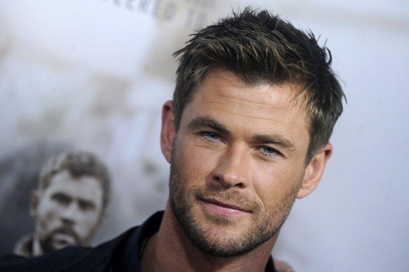 Chris Hemsworth in talks for  Men in Black  spinoff movie - UPI.com 2c8fd9e0a37d6