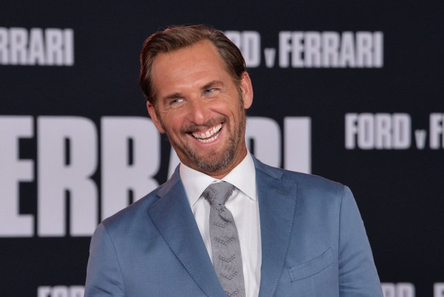 Josh Lucas attends the premiere of Ford v Ferrari at the TCL Chinese Theatre in the Hollywood section of Los Angeles on November 4, 2019. The actor turns 50 on June 20. File Photo by Jim Ruymen/UPI