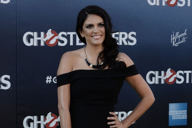 Cecily Strong will star in the new musical comedy Schmigadoon! File Photo by Jim Ruymen/UPI