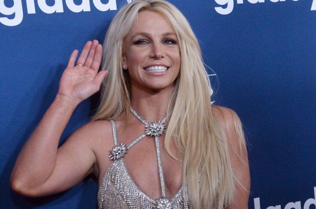 Britney Spears commented on Instagram this weekend about her ongoing conservatorship battle with her father, Jamie. File Photo by Jim Ruymen/UPI