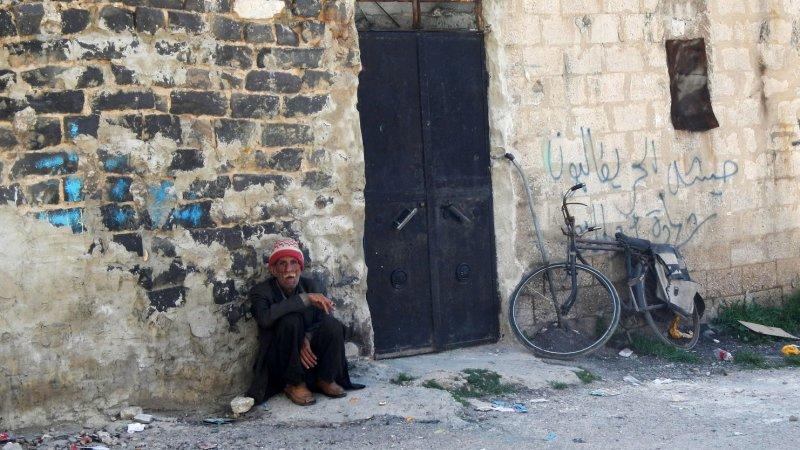 Refer Syria to ICC, says Amnesty
