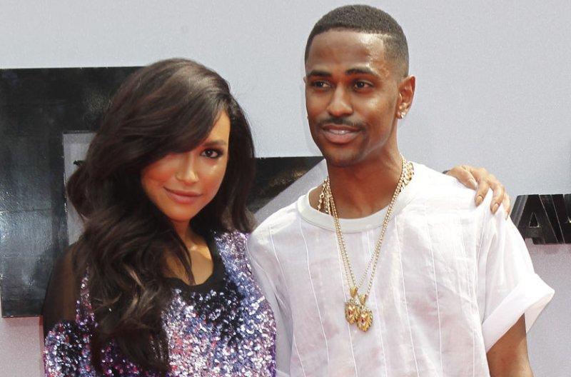 Big Sean slams ex-fiancée Naya Rivera in new song - UPI com